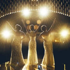 Dreamgirls at Palace Theatre Manchester