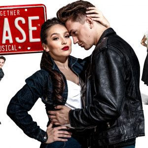 Grease at New Victoria Theatre, Woking