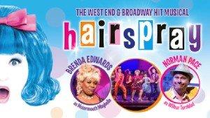 Hairspray Tour