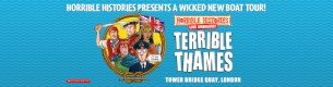 Horrible Histories Live Onboard – Terrible Thames!