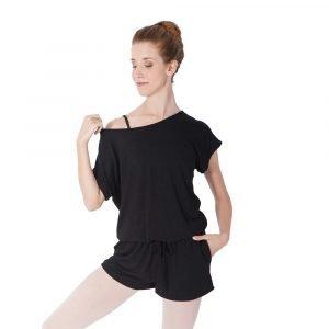 Intermezzo Shorts Jumpsuit