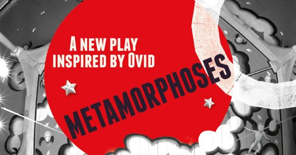 Metamorphoses at Shakespeare's Globe London