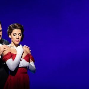 Pretty Woman: The Musical at Savoy Theatre