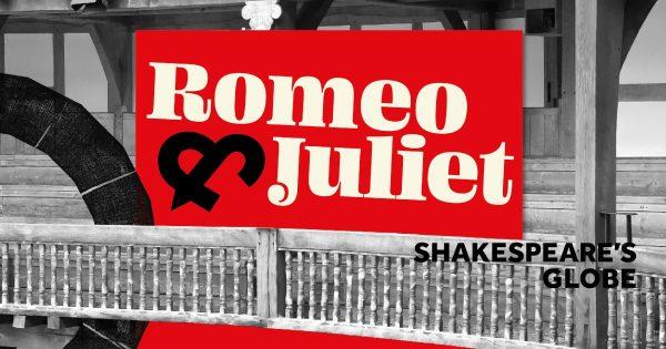 Romeo and Juliet at Shakespeare's Globe London