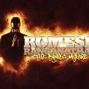 Romesh Ranganathan - The Cynics Mixtape at Bristol Hippodrome Theatre