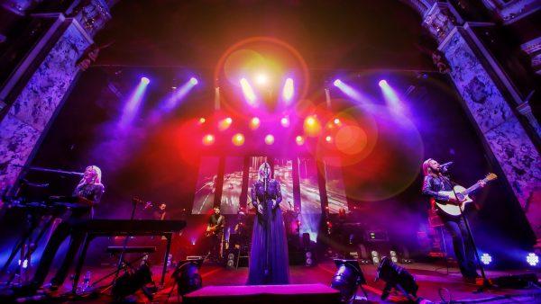 Rumours of Fleetwood Mac at Princess Theatre, Torquay