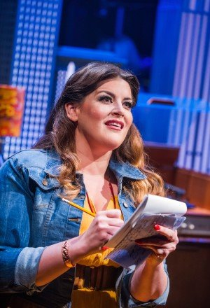 TELL ME ON A SUNDAY 2016 Production - Jodie Prenger - Tristram Kenton
