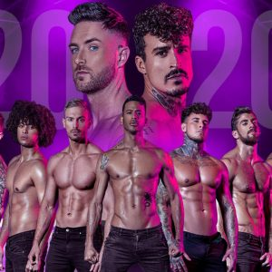 The Dreamboys at Grand Opera House York