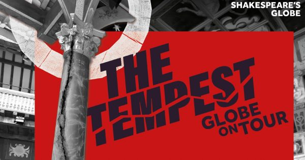 The Tempest at Shakespeare's Globe