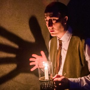 The Woman in Black at Regent Theatre, Stoke-on-Trent