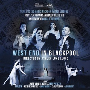 West End in Blackpool