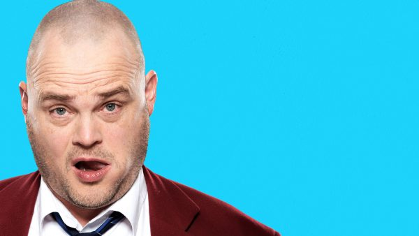 Al Murray: Landlord of Hope and Glory at King's Theatre, Glasgow