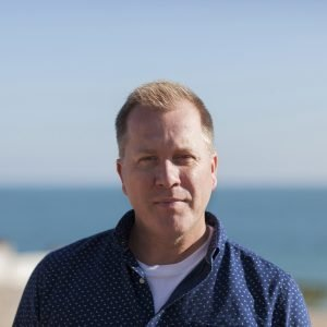 An Evening of Mediumship with Psychic Tony Stockwell at Aylesbury Waterside Second Space