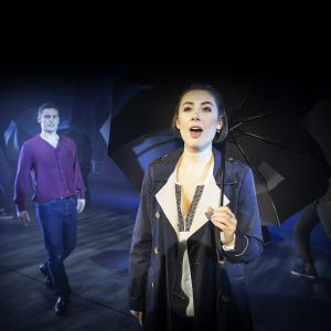 Ghost - The Musical at Palace Theatre Manchester