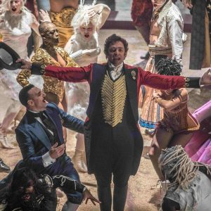 Sing-a-Long-a The Greatest Showman at New Victoria Theatre, Woking