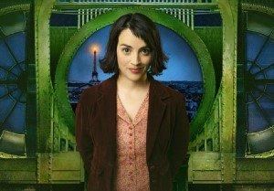Audrey Brisson as 'Amelie' - credit Matt Crockett.