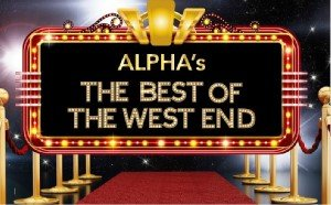 Alpha's The Best of the West End