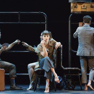 Dance Consortium - The 7 Fingers at Milton Keynes Theatre