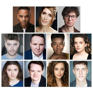 Mischief announce full casting for Magic Goes Wrong UK Tour