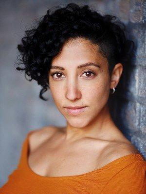 Sarah Kameela Impey