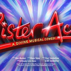 Sister Act at Bristol Hippodrome Theatre
