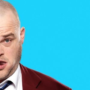 Al Murray: Landlord of Hope and Glory at Bristol Hippodrome Theatre