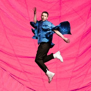 Joe Lycett: More, More, More! How Do You Lycett? How Do You Lycett? at Palace Theatre Manchester