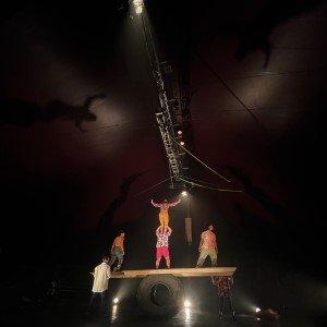 Revel Puck Circus Company (credit - Harry Wilson).