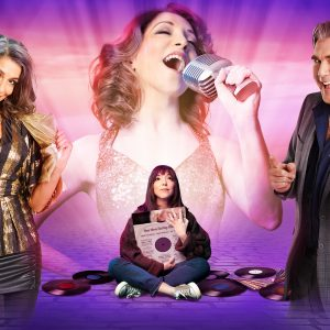 The Rise and Fall of Little Voice at Richmond Theatre