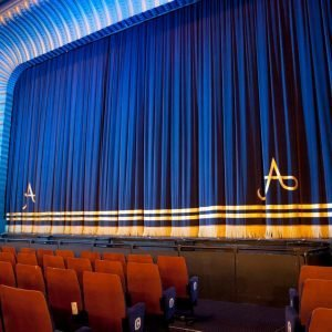 Theatre Tour at The Alexandra, Birmingham