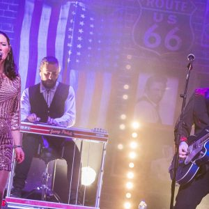 A Country Night in Nashville at New Wimbledon Theatre