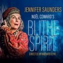 Blithe Spirit Harold Pinter Theatre, London