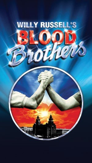 Blood Brothers musical UK Tour 2021