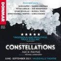 Constellations Vaudeville Theatre, London