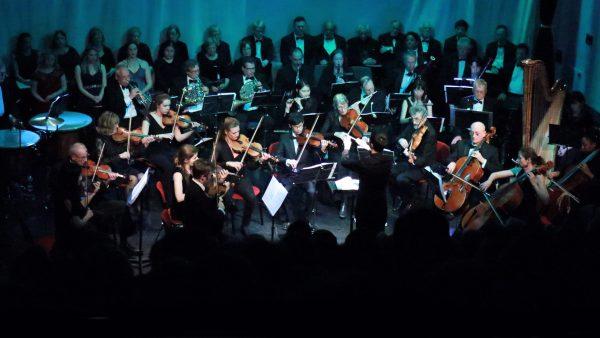 Grand Opera Gala at Richmond Theatre