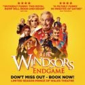 The Windsors: Endgame Prince of Wales Theatre, London