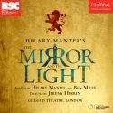 The Mirror And The Light Gielgud Theatre, London