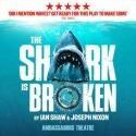 The Shark Is Broken Ambassadors Theatre, London