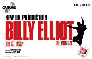 Billy Eliot the Musical