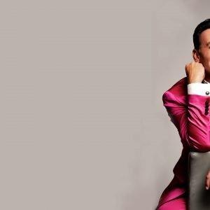 Craig Revel Horwood - The All Balls And Glitter Tour at The Alexandra, Birmingham