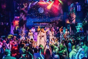 Mamma Mia! the Party - 19th September 2019 by Luke Dyson