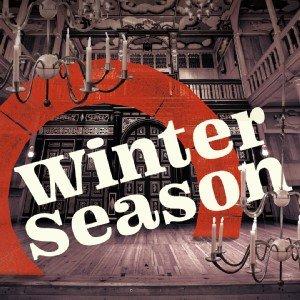 Shakespeare's Globe Winter Season