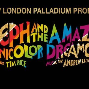 Joseph and The Amazing Technicolor Dreamcoat at Opera House Manchester